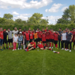 U19 Pokalfinale 2017 (2ter) 1
