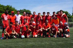 U17 Meister 2017 - 1