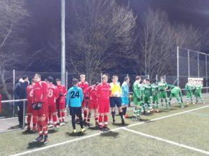 U18 - Zazenhausen