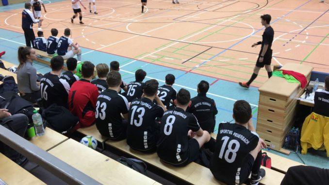 U16 Futsal