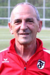 Manager | Franz Hotz | 0151/ 28007573